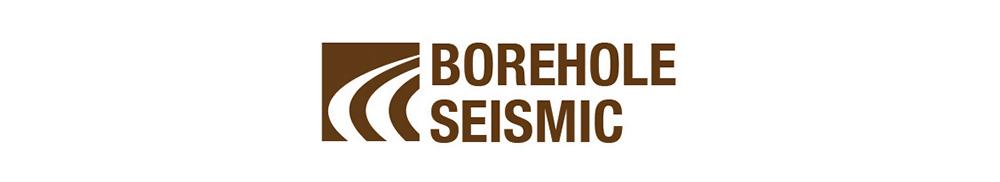 Borehole Seismic Logo Design - KLN Design