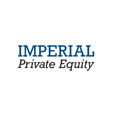 Imperial Private Equity Logo Design
