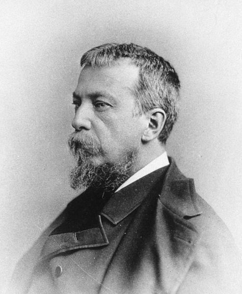 Silas Weir Mitchell, M.D., from the U.S. National Library of Medicine