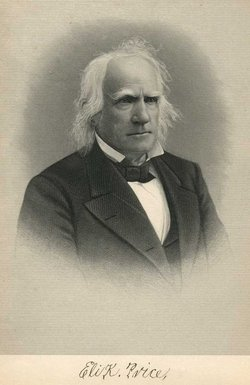 Eli Kirk Price