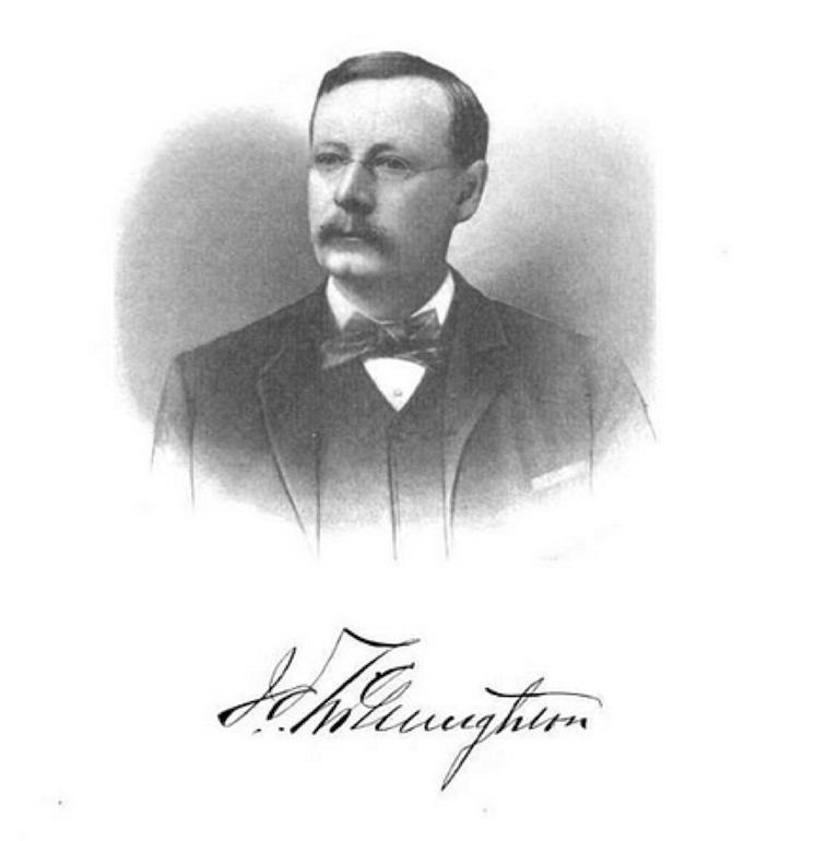 John C. McNaughton