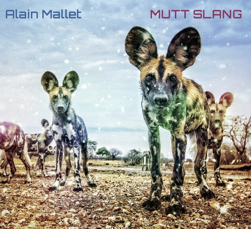 New Album MUTT SLANG available as Digital download or 2 cd eco package in stereo and DTS 5.1 surround  -