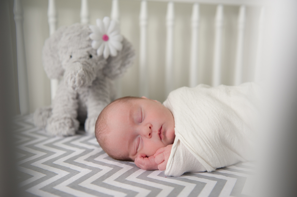 St. John's Newfoundland Newborn Photographer Photography