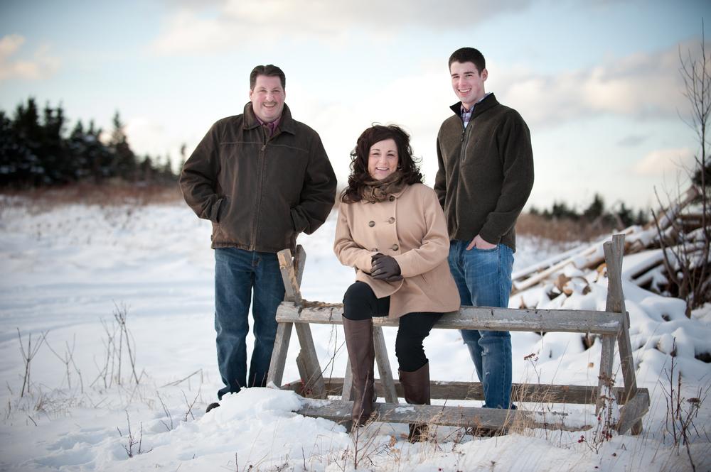 Newfoundland Portrait Photographer Maggie Langer