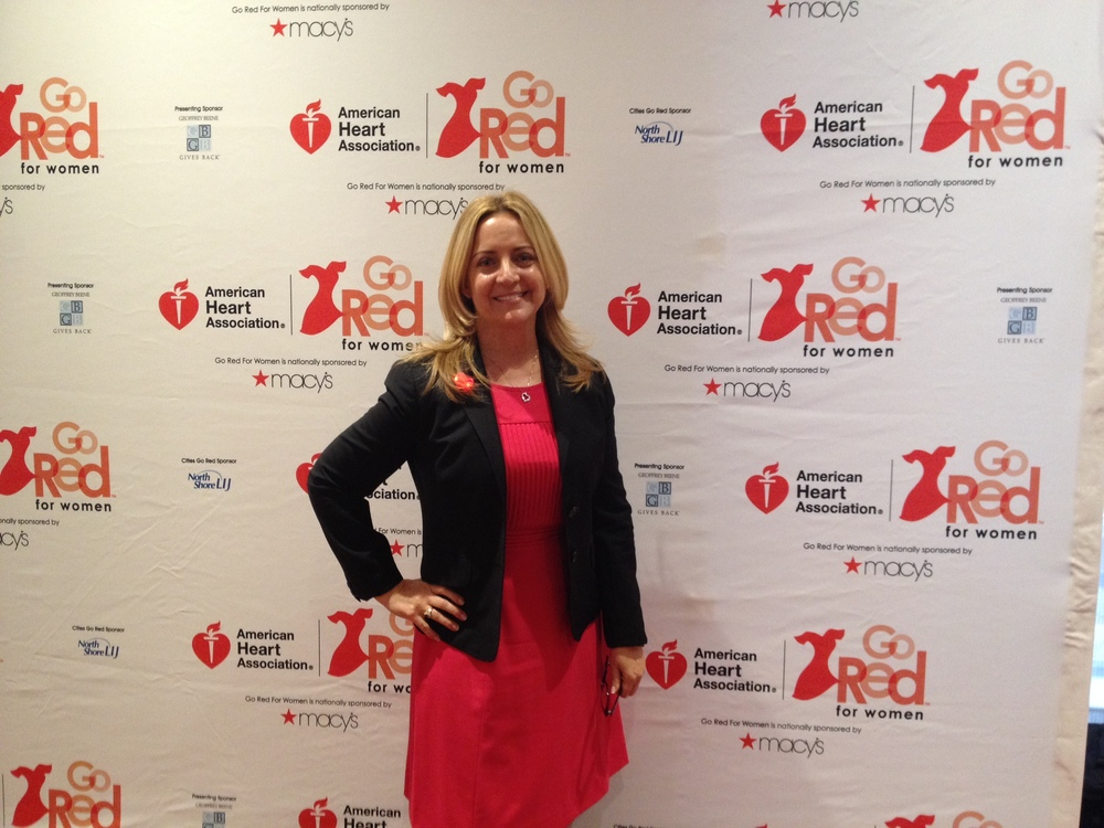 American Heart Association, March 2014