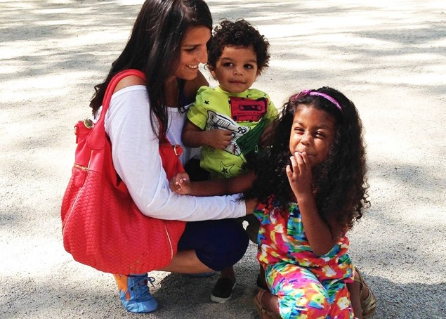 Priya discusses the health-work-home balance with Beyond Mom