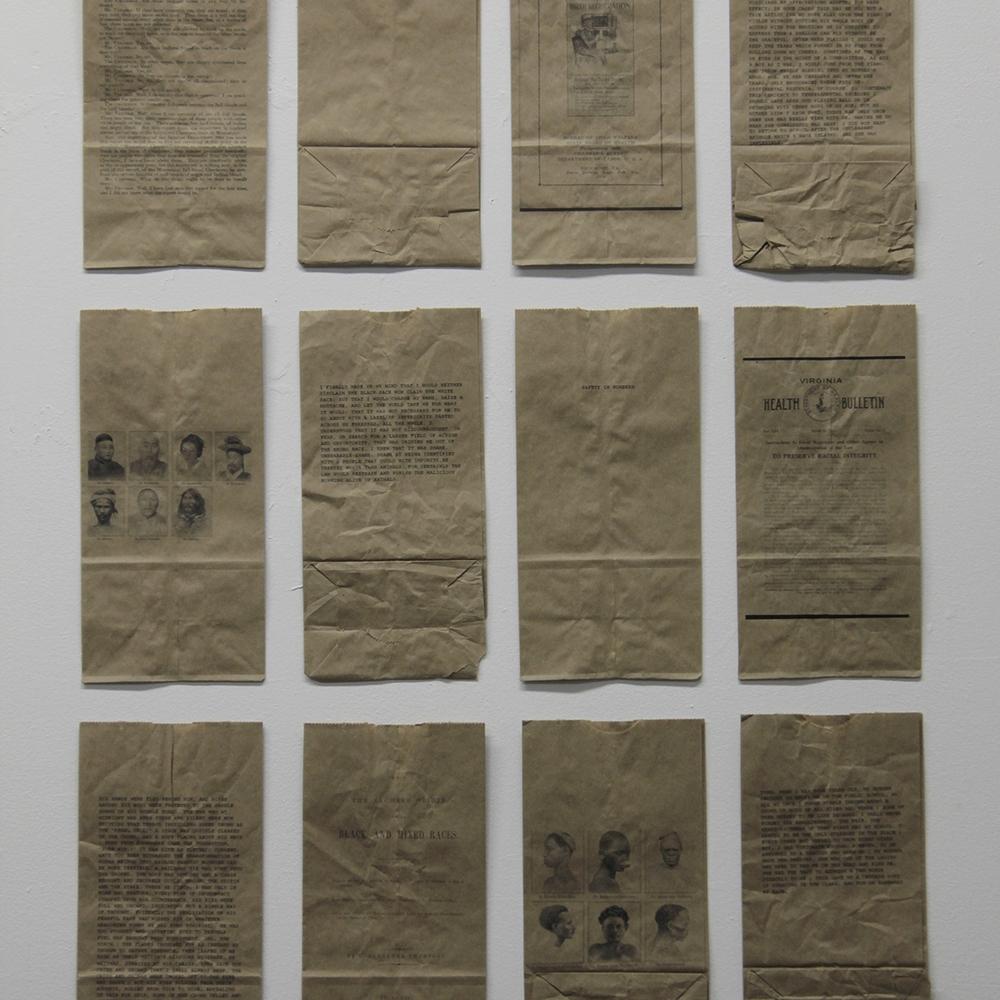 paper bag test