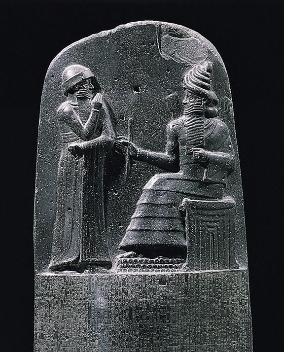 Laws of Hammaurabi
