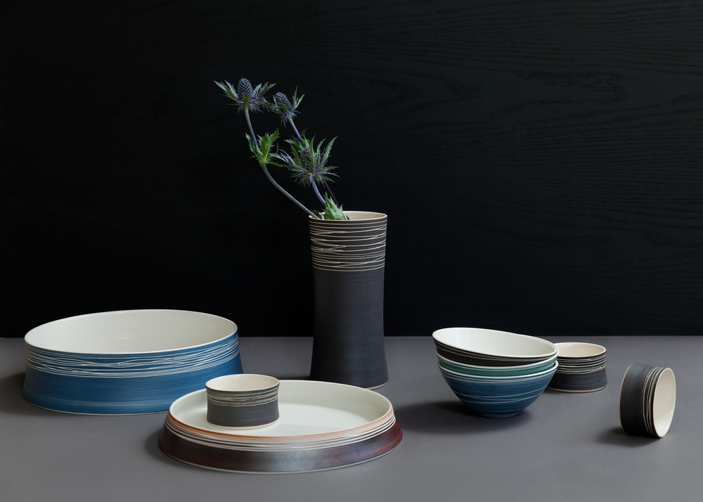 Sgraffito Collection