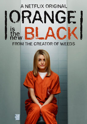 "Taylor Schilling as Piper Chapman in the Netflix Original ""Orange Is the New Black""."
