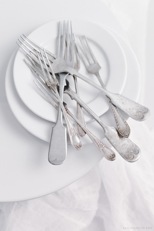 saschalouise.com - Vintage Forks