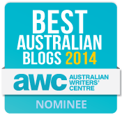 BestAustralianBlogs2014
