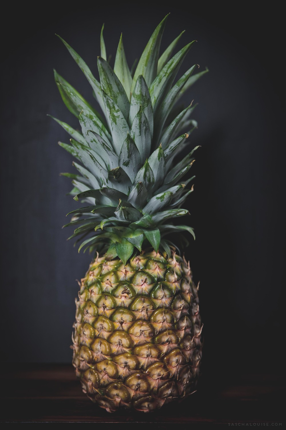 sweetgastronomy.com-Pineapple