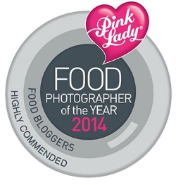 Pink Lady® Food Photographer of the Year 2014