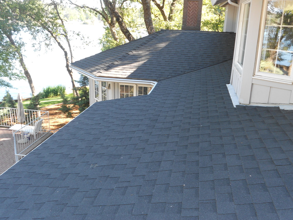 Composition Shingle — Ved's Roofing - Yuba City Roofing Contractor