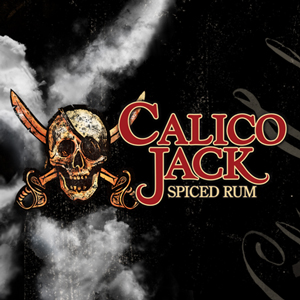 Calico Jack Rum by Might & Main