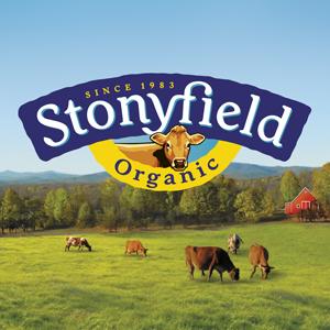 Copy of Stonyfield Farm