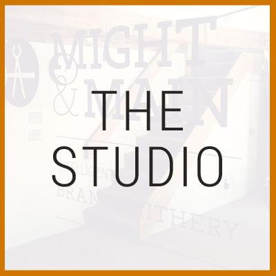 The Studio: Might & Main