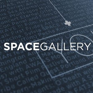 SPACE Gallery design by Might & Main