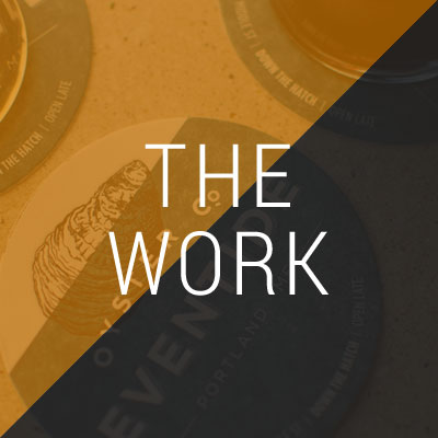 The Work: Might & Main