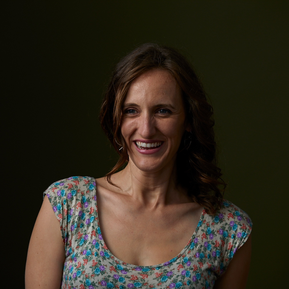 Kate Michaud Studio Coordinator