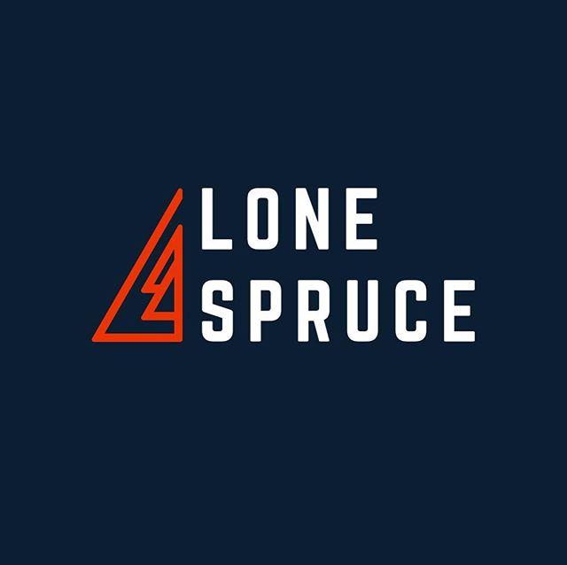 We're excited to show the world @lonesprucecreative, a hardworking photo & video production house based in Biddeford, ME. Full case-study coming soon.⠀ .⠀ #brandsmithery #branding #photography #maine