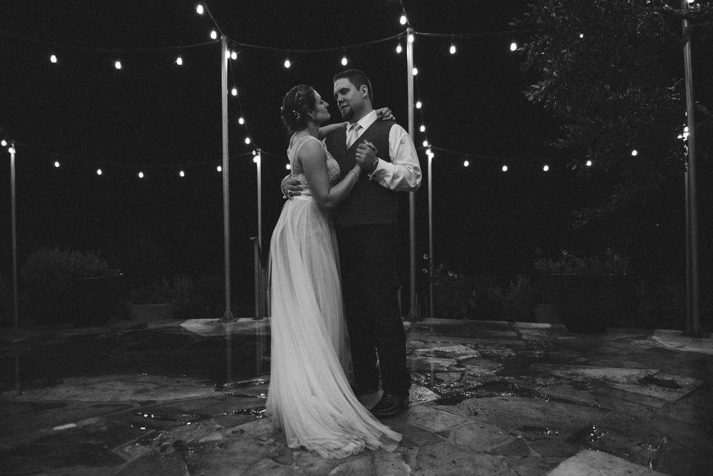 Dallas Wedding Photographer - Jill + Landon
