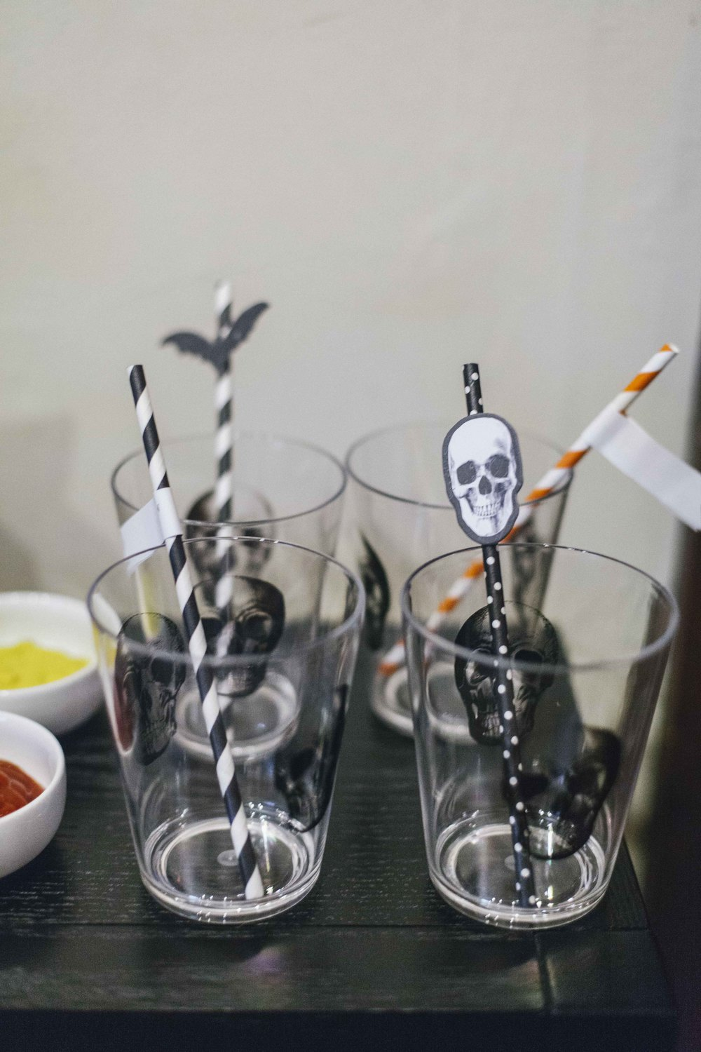 Kooky Cups (and straws)