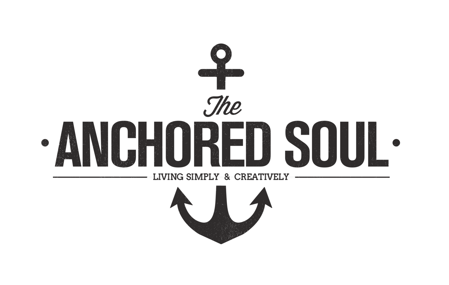 The Anchored Soul