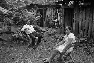 NICARAGUA: 2008