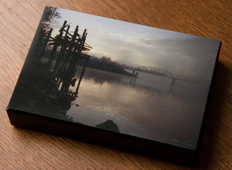 PACIFIC NORTHWEST POSTCARDS:  2010