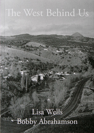 THE WEST BEHIND US BOOK:2014 - features photos and text from the 45th Parallel project.