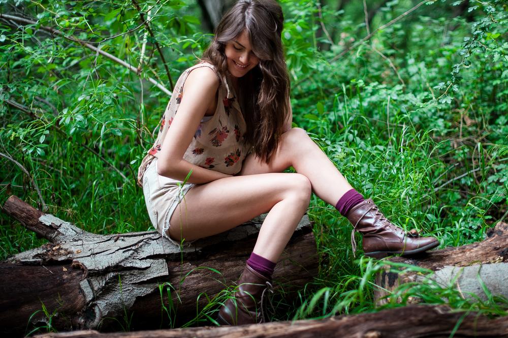 Lauren's Fashion Portfolio, Part 1