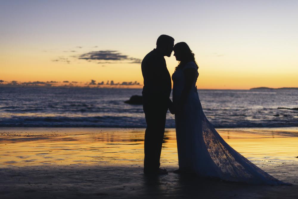 Dakota and Kristan's Laguna Beach Wedding