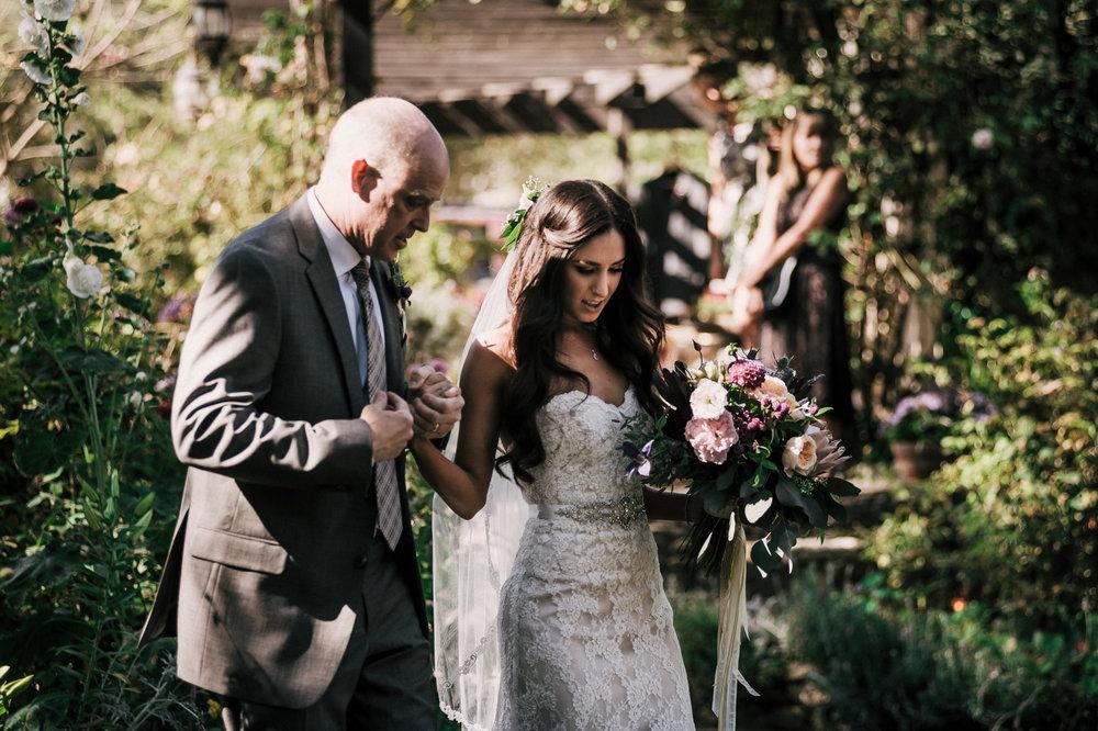 Best wedding venue in Vista California, Quail Haven Farm.