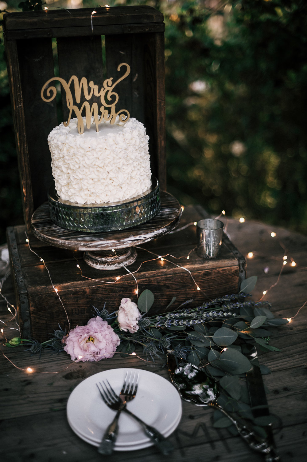 rustic wedding cakes for your country wedding.