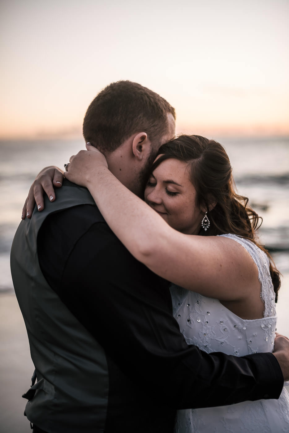 Romantic wedding photography by Fifth Photography in Laguna Beach.