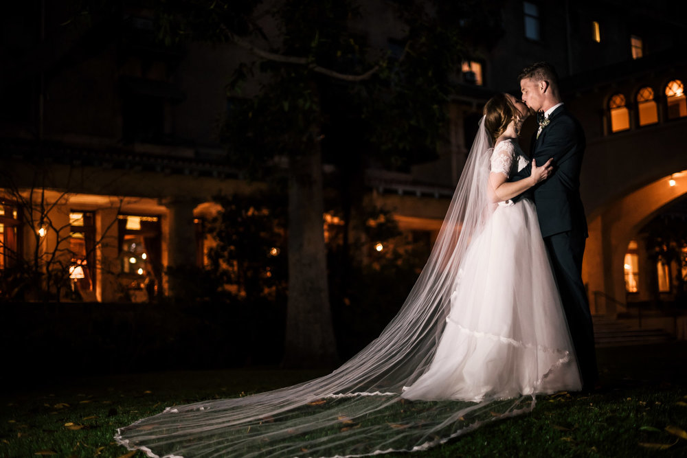 Best wedding photographers in Pasadena California.