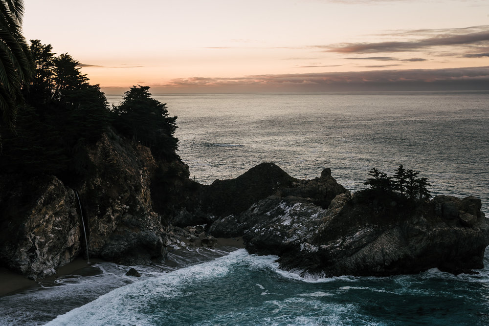 My guide to the Best places to elope in California -