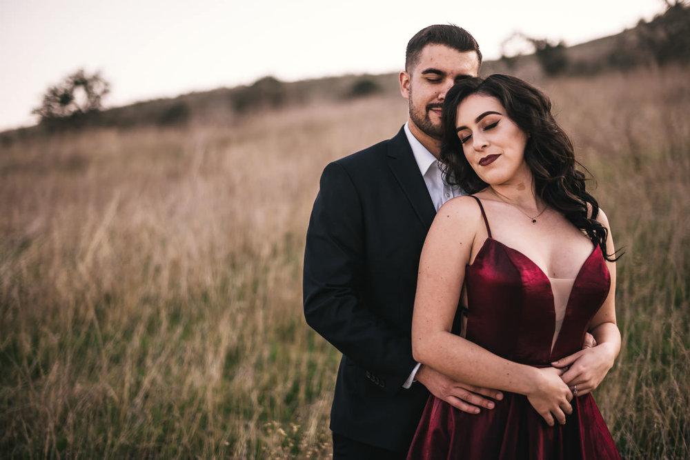 Best wedding photographers in Malibu California.