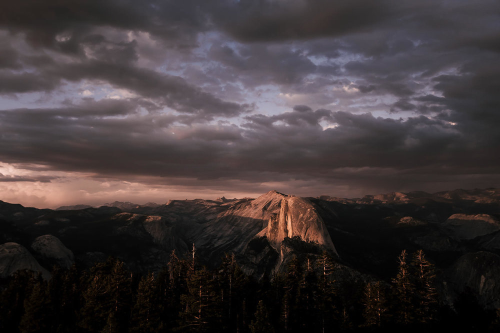 My Guide on WHERE TO HAVE YOUR CEREMONY IN YOSEMITE -