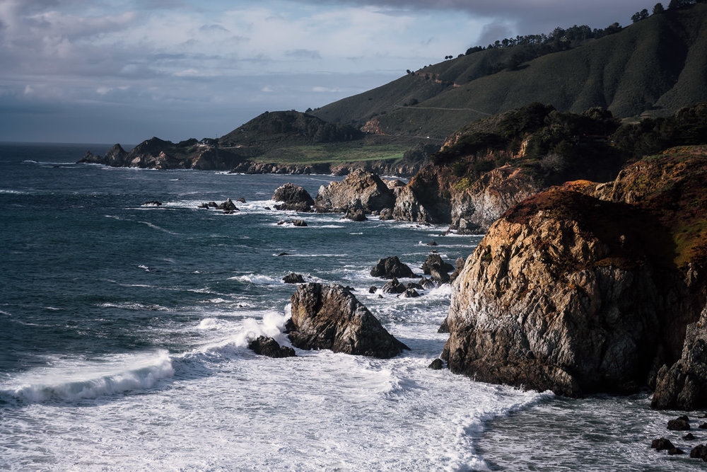 My comprehensive list to the best places to elope in California.