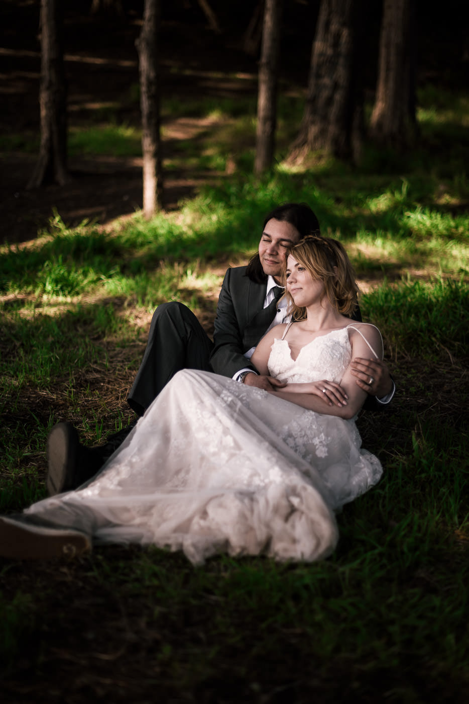 Best elopement photographer in California.