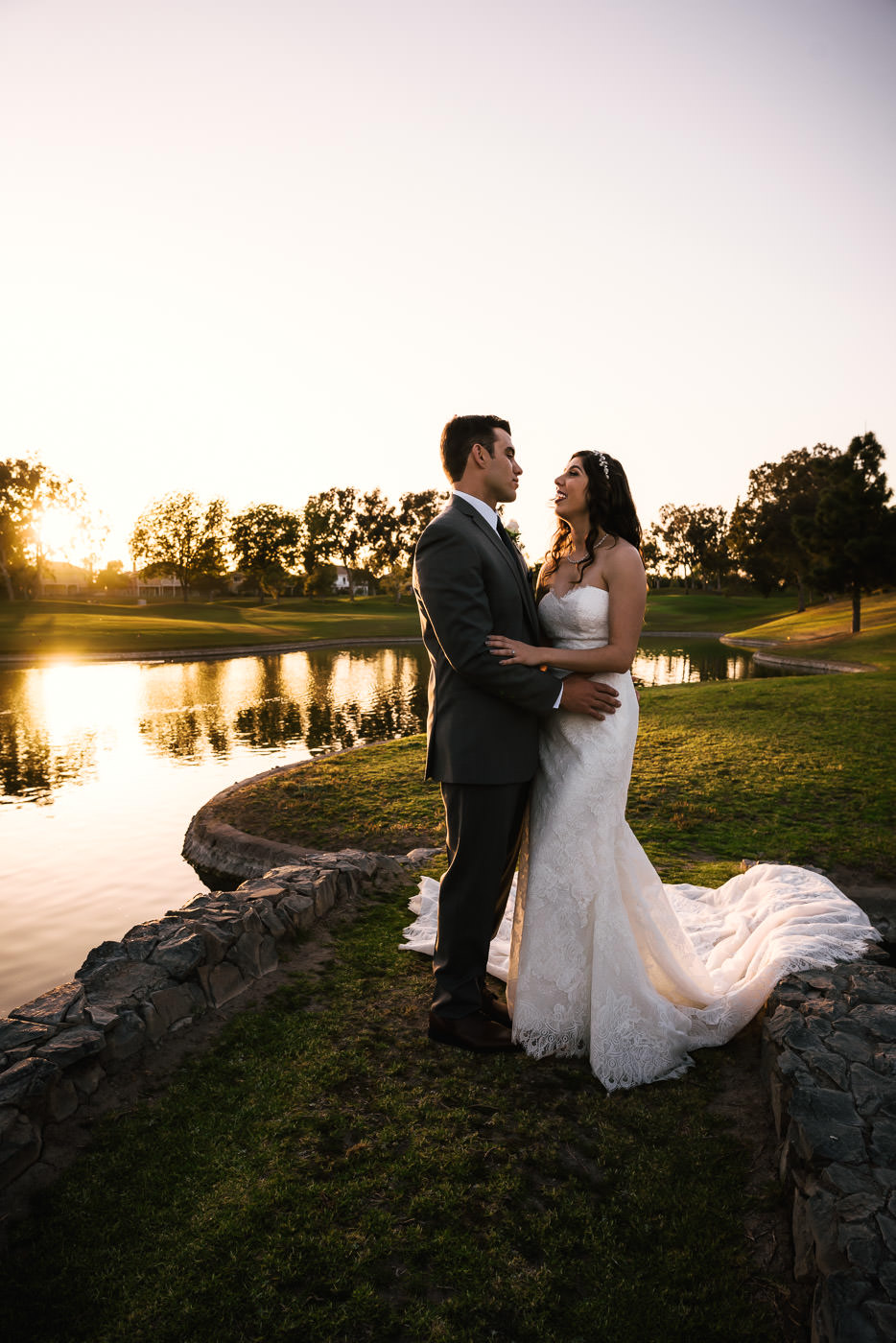 Best southern California wedding photographers.