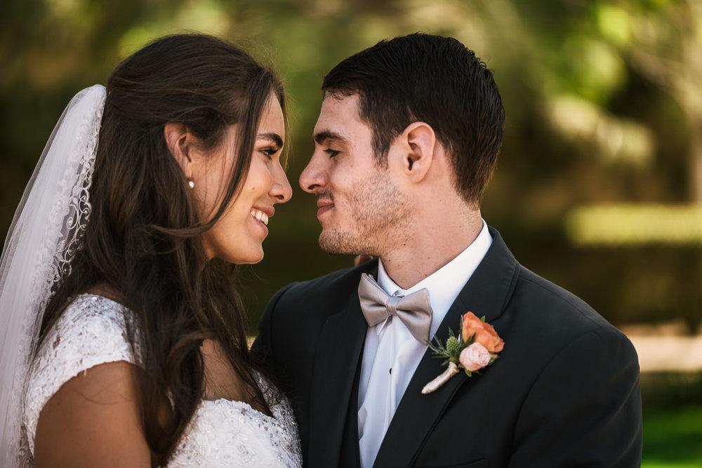 Wedding photographers near San Diego California.