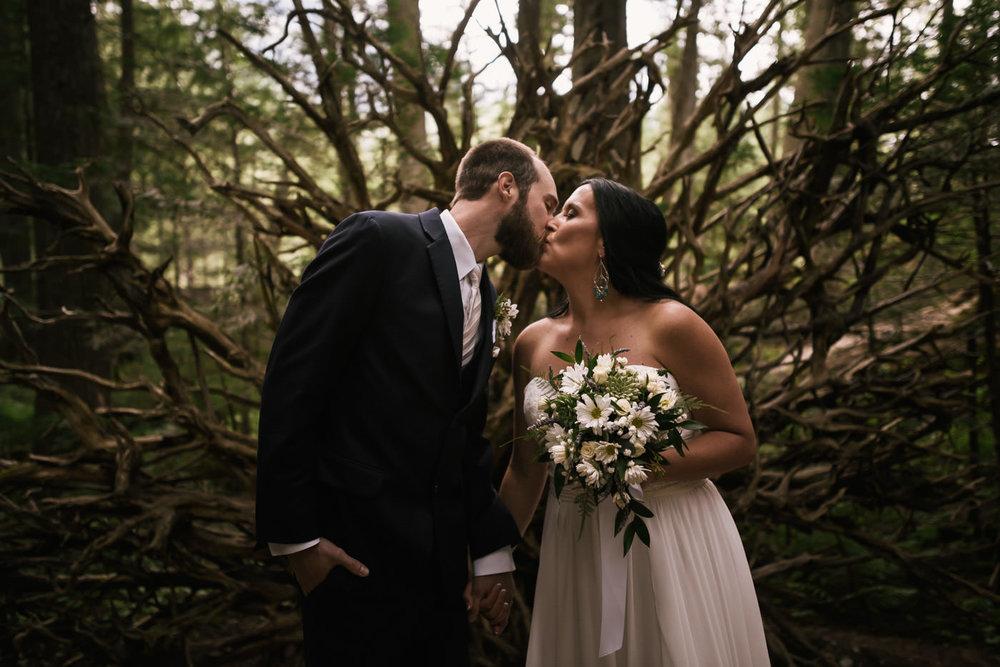 National Park elopement photographer.