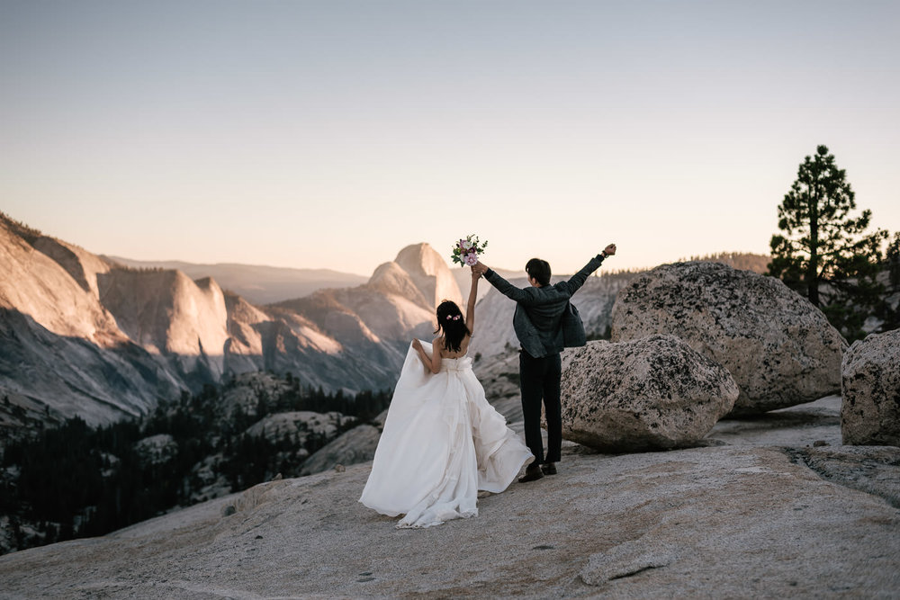 Additional Resources - My Portfolio of Love StoriesYosemite Wedding & Elopement PackagesSeven Steps to Having an Amazing Elopement ExperienceYosemite Wedding Permit Application