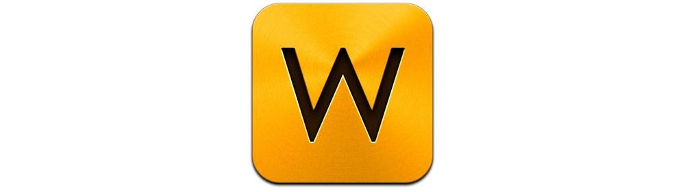 Word Vault Logo