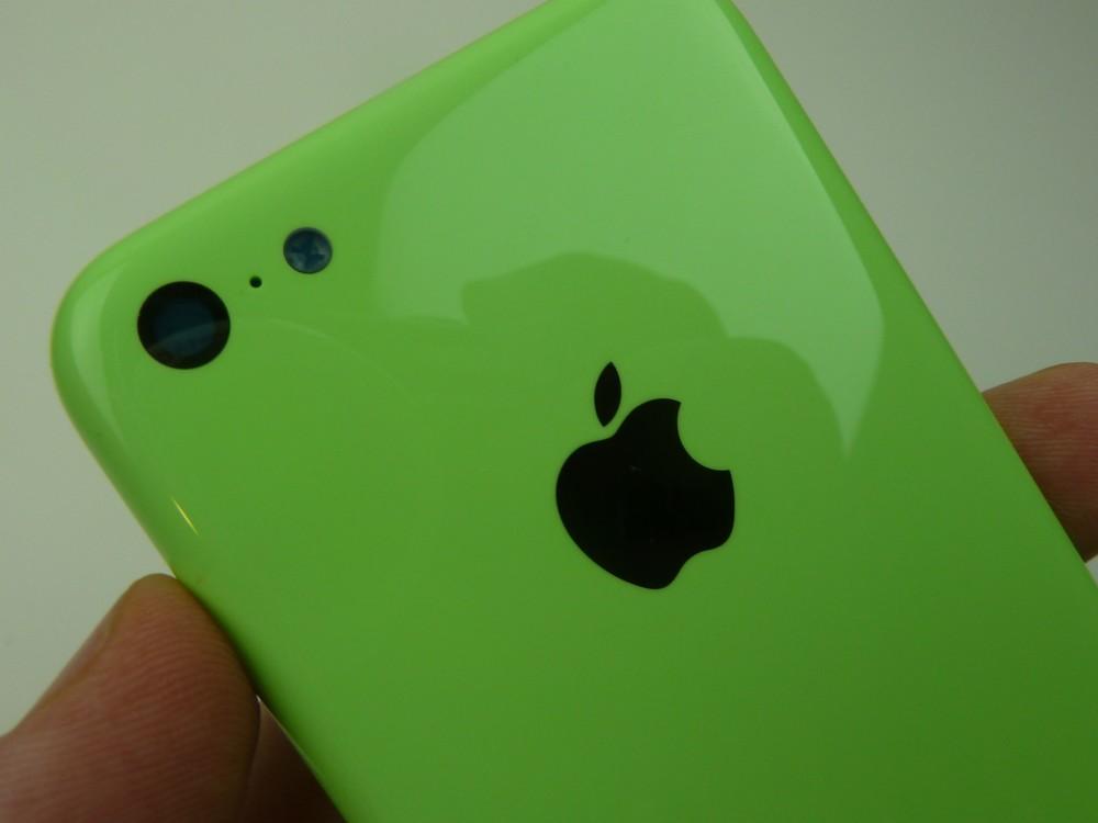 Rumored iPhone 5C - Source: Gizmodo.com