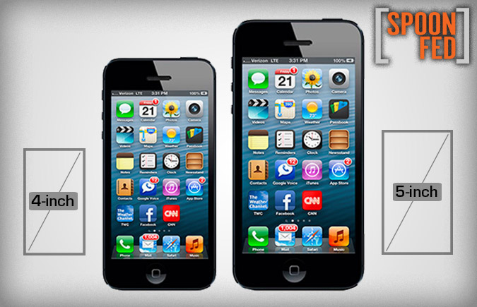 Bigger iPhone mock up - Source: Laptopmag.com